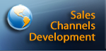 Sales Channels Development